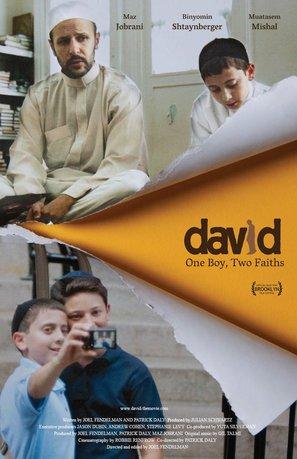 David - Movie Poster (thumbnail)