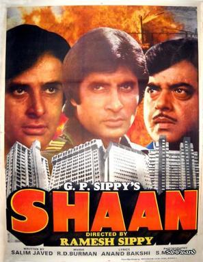 Shaan