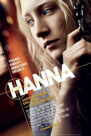 Hanna - Movie Poster (thumbnail)