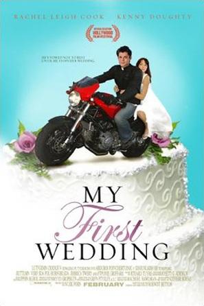 My First Wedding - British Movie Poster (thumbnail)