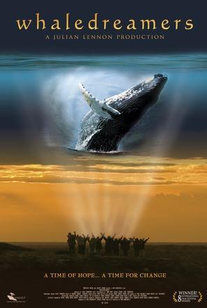 Whaledreamers - Australian Movie Poster (thumbnail)
