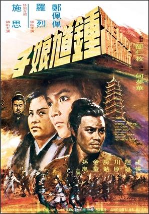 Zhong kui niang zi