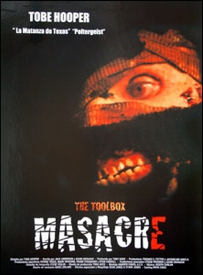 Toolbox Murders - Movie Poster (thumbnail)