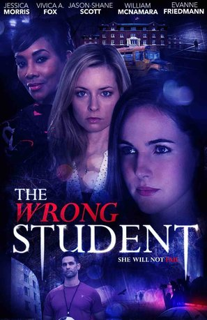 The Wrong Student