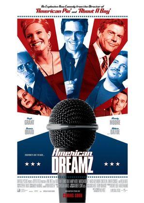American Dreamz - poster (thumbnail)