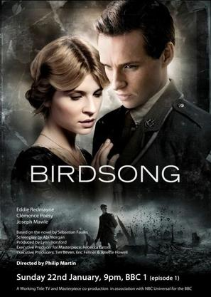 """Birdsong"" - British Movie Poster (thumbnail)"