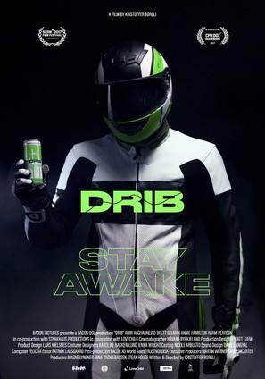 DRIB - Norwegian Movie Poster (thumbnail)