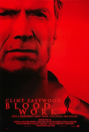 Blood Work - Movie Poster (thumbnail)