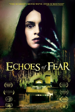 Echoes of Fear - Movie Poster (thumbnail)