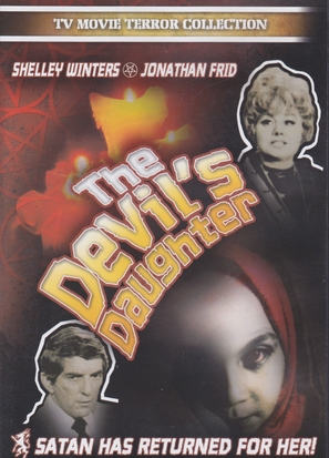 The Devil's Daughter - Movie Cover (thumbnail)