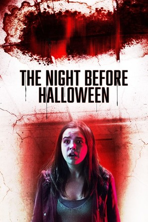 The Night Before Halloween - Movie Cover (thumbnail)