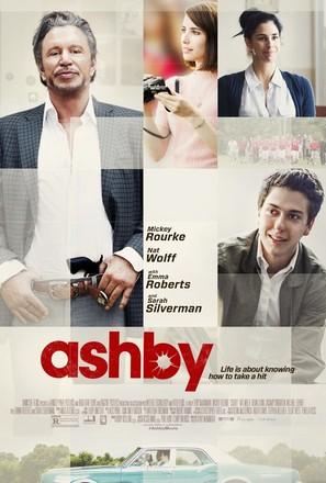 Ashby - Movie Poster (thumbnail)