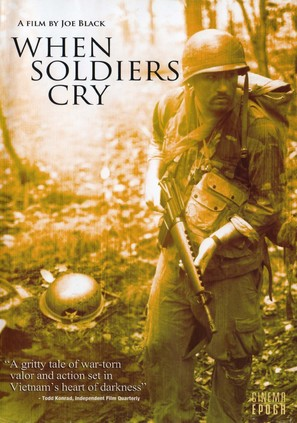 When Soldiers Cry - Movie Cover (thumbnail)