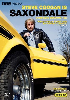 """Saxondale"" - Movie Cover (thumbnail)"