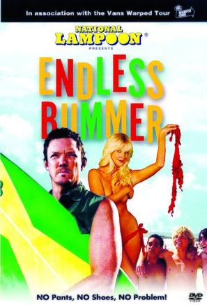 Endless Bummer - Movie Cover (thumbnail)