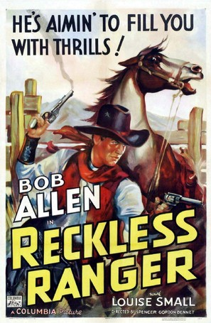 Reckless Ranger