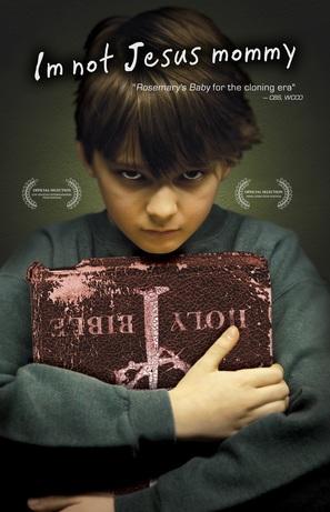 I'm Not Jesus Mommy - Movie Poster (thumbnail)