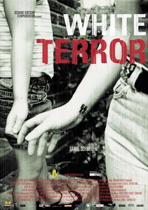 White Terror - Swiss poster (thumbnail)