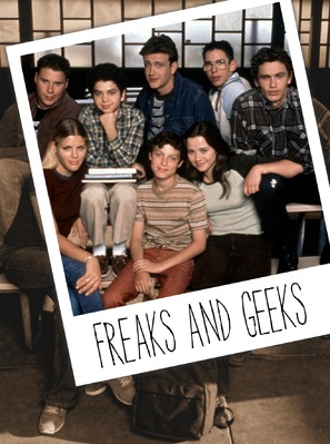 """Freaks and Geeks"" - Movie Poster (thumbnail)"