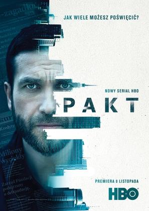 """""""Pakt"""" - Polish Movie Poster (thumbnail)"""