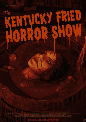 The Kentucky Fried Horror Show - poster (thumbnail)