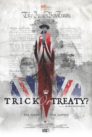 Trick or Treaty?
