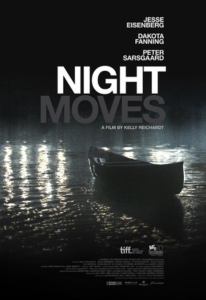 Night Moves - Movie Poster (thumbnail)