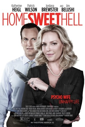 Home Sweet Hell - Movie Poster (thumbnail)