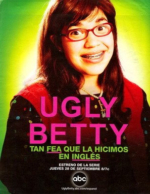"""""""Ugly Betty"""" - Movie Poster (thumbnail)"""