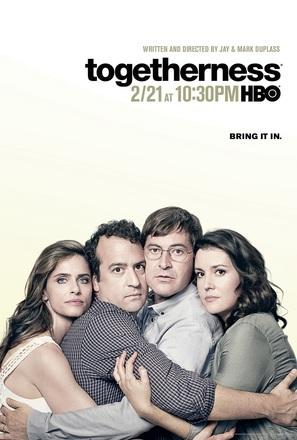 """""""Togetherness"""""""