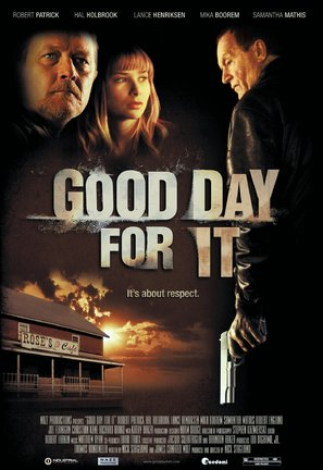 Good Day for It - Movie Poster (thumbnail)