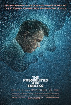 The Possibilities Are Endless - British Movie Poster (thumbnail)