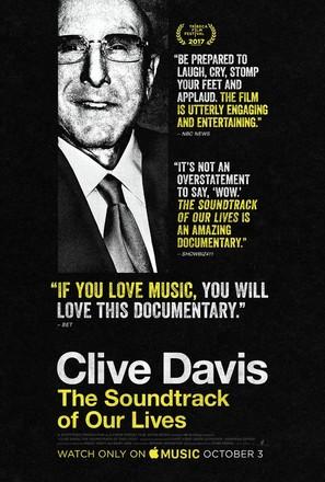 Clive Davis: The Soundtrack of Our Lives
