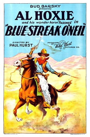 Blue Streak O'Neil