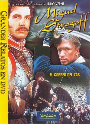 Michele Strogoff - il corriere dello zar