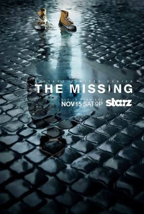 """The Missing"" - Movie Poster (thumbnail)"