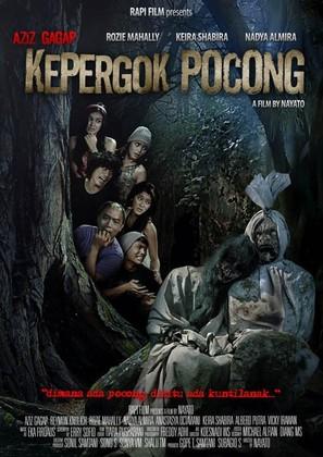 Download Film Kepergok Pocong Full Movie Jay Sims