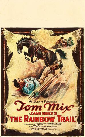The Rainbow Trail - Movie Poster (thumbnail)