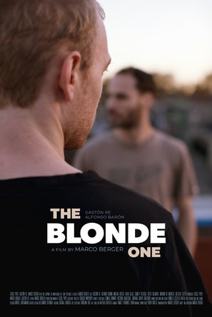 Un rubio - Movie Poster (thumbnail)
