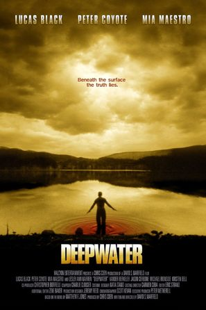 Deepwater - Movie Poster (thumbnail)