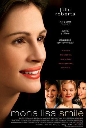 Mona Lisa Smile - Movie Poster (thumbnail)
