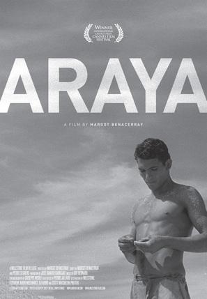 Araya - Movie Poster (thumbnail)