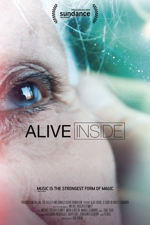 Alive Inside - Movie Poster (thumbnail)