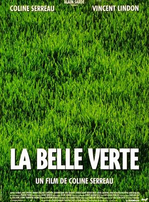 La belle verte - French Movie Poster (thumbnail)
