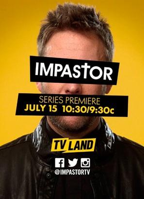 """Impastor"" - Movie Poster (thumbnail)"