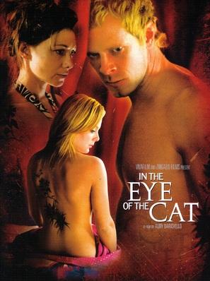 Dans l'oeil du chat - poster (thumbnail)