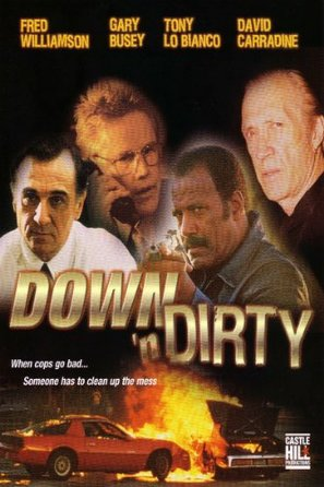 Down 'n Dirty - Movie Cover (thumbnail)
