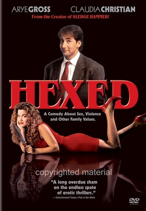 Hexed - Movie Cover (thumbnail)