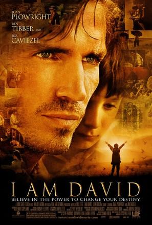 I Am David - Movie Poster (thumbnail)