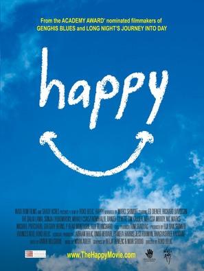 Happy - Movie Poster (thumbnail)